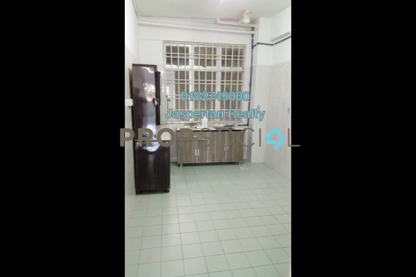 For Rent Townhouse at Taman Lagenda Mas, Cheras South Freehold Unfurnished 3R/2B 900translationmissing:en.pricing.unit