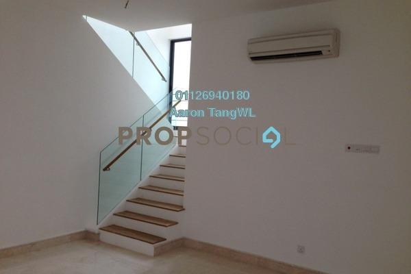 Semi-Detached For Sale in The Airie, Bandar Sri Damansara Freehold Semi Furnished 5R/6B 1.9m