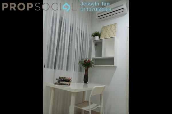 For Rent Condominium at Ken Damansara III, Petaling Jaya Freehold Semi Furnished 3R/2B 2k