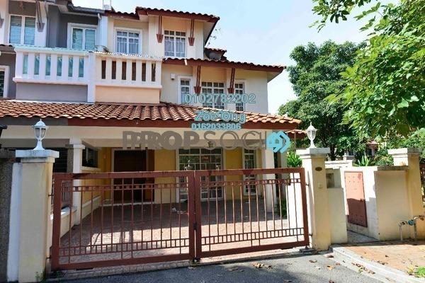 Semi-Detached For Sale in Villa Damansara, Kota Damansara Leasehold Unfurnished 5R/4B 1.75m