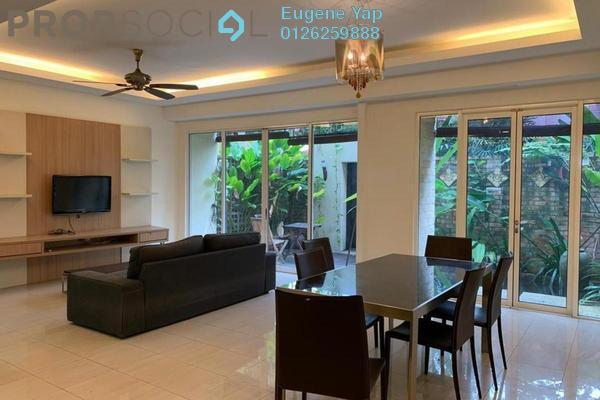 Terrace For Sale in Adiva, Desa ParkCity Freehold Fully Furnished 5R/5B 2.35m