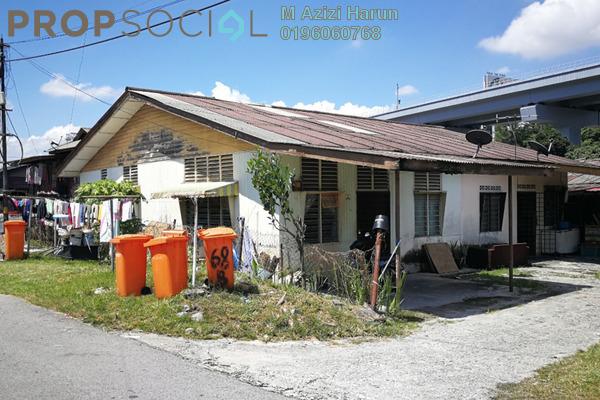Land For Sale in 9INE, Batu 9 Cheras Freehold Unfurnished 0R/0B 480k