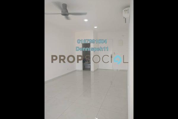 Condominium For Rent in Havona, Tebrau Freehold Unfurnished 1R/1B 950translationmissing:en.pricing.unit