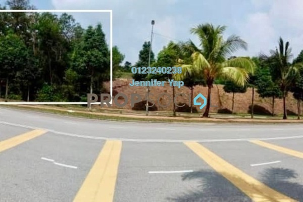 For Sale Land at Section 9, Kota Damansara Freehold Unfurnished 0R/0B 2.68m