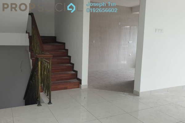 Condominium For Sale in Bukit OUG Townhouse, Bukit Jalil Freehold Unfurnished 3R/3B 950k