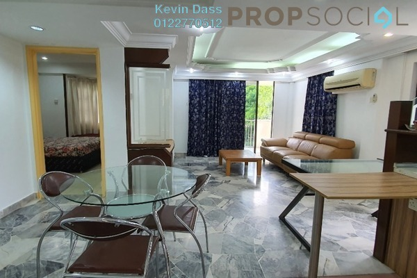 Condominium For Rent in Villa Ampang, Ampang Hilir Freehold Fully Furnished 2R/2B 2.3k