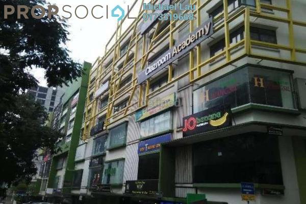 Shop For Sale in Neo Damansara, Damansara Perdana Freehold Unfurnished 0R/0B 578k
