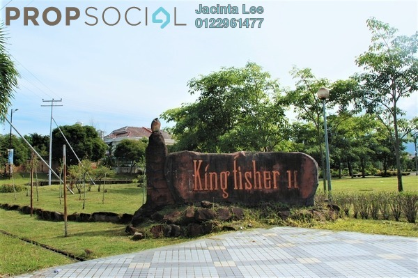 For Sale Semi-Detached at Kingfisher Sulaman, Kota Kinabalu Freehold Semi Furnished 6R/5B 1.24m