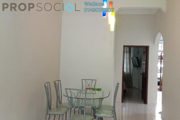 Terrace For Rent in Taman Nusa Bestari 1, Iskandar Puteri (Nusajaya) Freehold Semi Furnished 3R/2B 1.2k