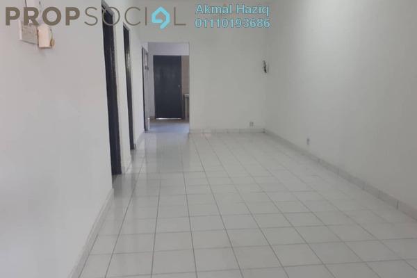 Terrace For Sale in BK1, Bandar Kinrara Freehold Unfurnished 3R/2B 450k