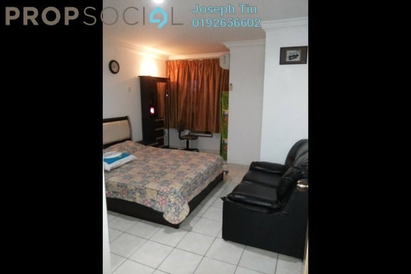 Semi-Detached For Rent in Taman OUG, Old Klang Road Freehold Semi Furnished 7R/6B 10k
