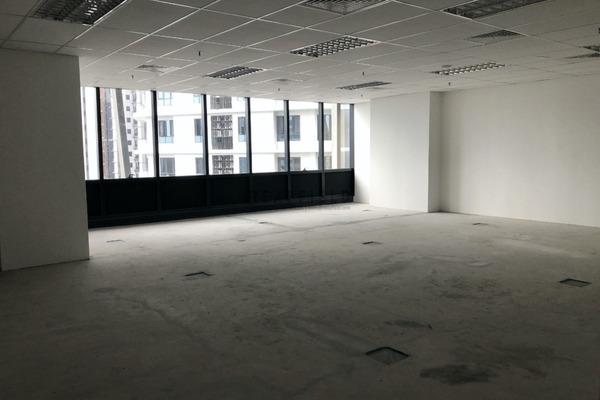 For Rent Office at Menara SuezCap, Kuala Lumpur Freehold Unfurnished 0R/0B 6k