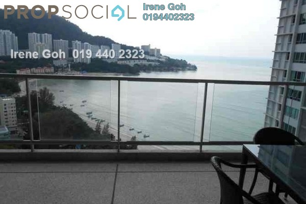 Condominium For Rent in Infinity, Tanjung Bungah Freehold Fully Furnished 3R/5B 7.6k
