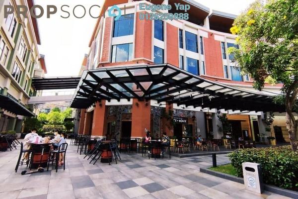 For Rent Shop at Plaza Arkadia, Desa ParkCity Freehold Semi Furnished 0R/0B 20k