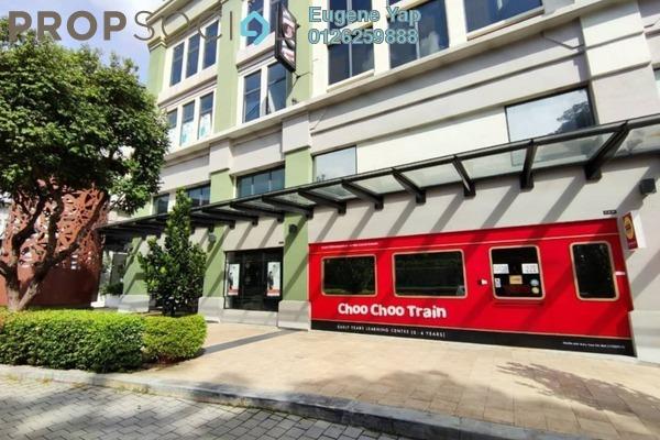 Shop For Sale in Plaza Arkadia, Desa ParkCity Freehold Semi Furnished 0R/0B 5.35m