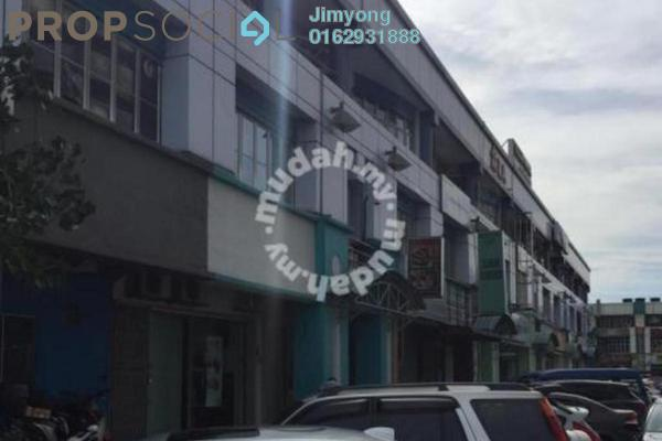 Shop For Sale in USJ 21, UEP Subang Jaya Freehold Unfurnished 2R/3B 2m