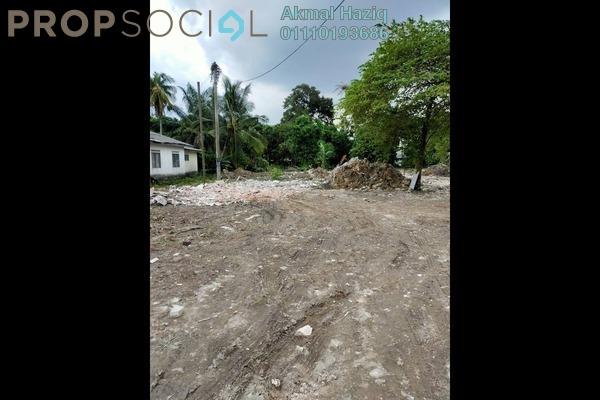 Land For Rent in Kampung Kenangan, Puchong Freehold Unfurnished 0R/0B 4.5k