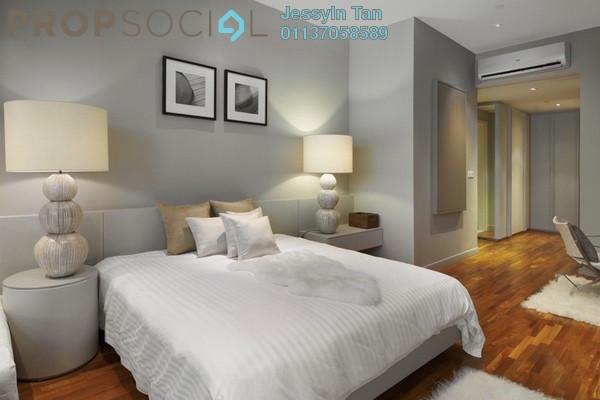 Condominium For Rent in G Residence, Desa Pandan Freehold Semi Furnished 2R/2B 2.6k