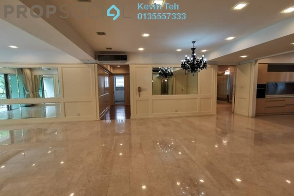 For Rent Condominium at Kiaraville, Mont Kiara Freehold Semi Furnished 4R/4B 9k