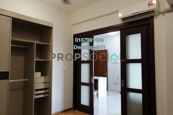 Condominium For Rent in Country Garden Danga Bay, Danga Bay Freehold Fully Furnished 1R/1B 1.2k