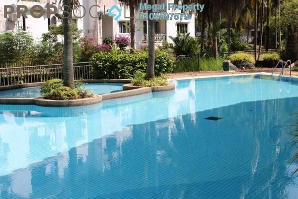 Condominium For Rent in DesaKu 2, Kemensah Freehold semi_furnished 3R/2B 1.8k
