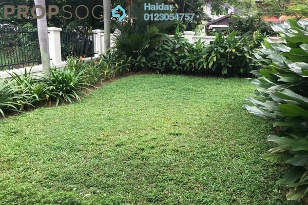 Bungalow For Sale in SS12, Subang Jaya Leasehold Fully Furnished 4R/3B 1.9m
