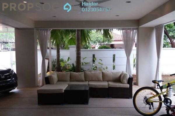 Bungalow For Sale in D'Villa Avenue, Kota Damansara Freehold Semi Furnished 10R/4B 6.7m