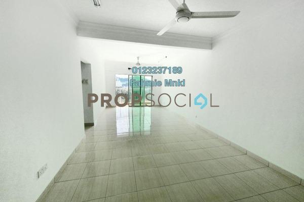 Condominium For Sale in Villa Makmur, Dutamas Freehold Semi Furnished 3R/2B 550k