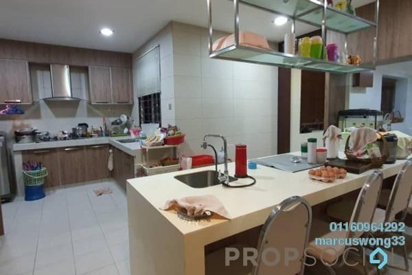 Bungalow For Sale in Jalan Kenyalang, Kota Damansara Freehold Fully Furnished 6R/5B 2.45m