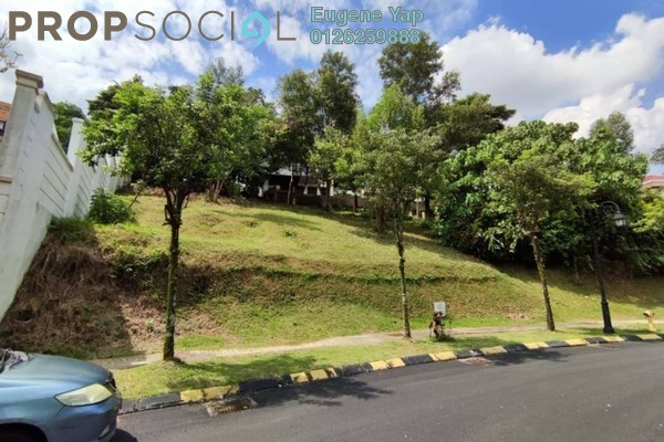 Land For Sale in Seputeh Heights, Seputeh Freehold Unfurnished 0R/0B 5.35m