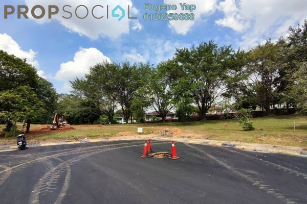 Land For Sale in Seputeh Heights, Seputeh Freehold Unfurnished 0R/0B 13.8m