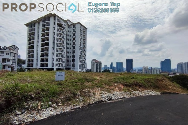 Land For Sale in Seputeh Heights, Seputeh Freehold Unfurnished 0R/0B 5.5m