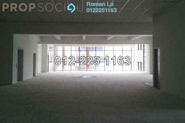 Factory For Rent in Temasya Industrial Park, Temasya Glenmarie Freehold Unfurnished 1R/4B 32k