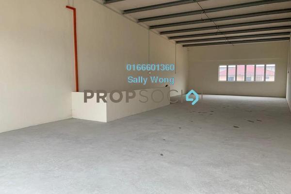For Rent Shop at Bandar Baru Sungai Buloh, Sungai Buloh Freehold Unfurnished 0R/0B 3.5k