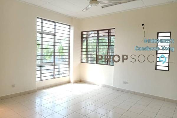 Terrace For Rent in Desira, Bandar Bukit Raja Freehold unfurnished 4R/3B 1.5k