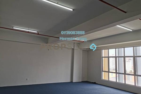 Office For Rent in Prima Avenue, Kelana Jaya Freehold Unfurnished 0R/1B 1.05k