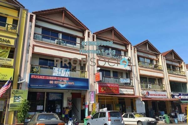 Shop For Rent in Taman Putra Permai, Seri Kembangan Freehold Unfurnished 0R/2B 1.35k