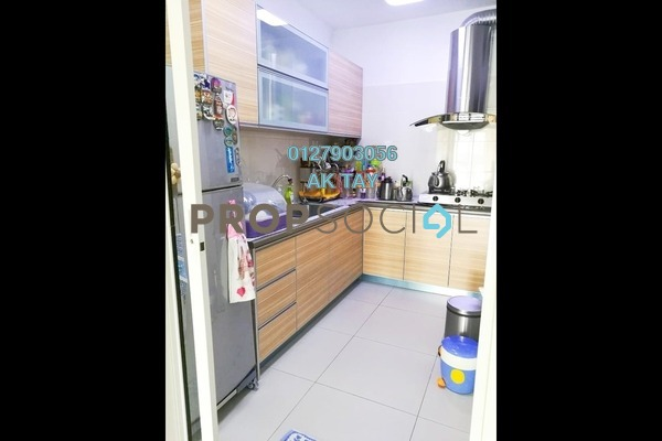 Condominium For Rent in Sentral Residences, Kajang Freehold Fully Furnished 3R/2B 1.6k