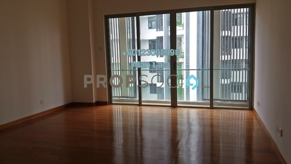 Condominium For Sale in 9 Madge, Ampang Hilir Freehold Semi Furnished 4R/5B 3.85m