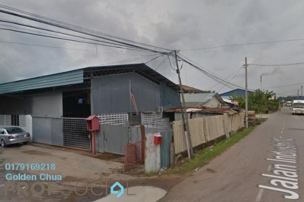 Land For Sale in Kampung Baru Sungai Buloh, Sungai Buloh Freehold Unfurnished 0R/0B 17m