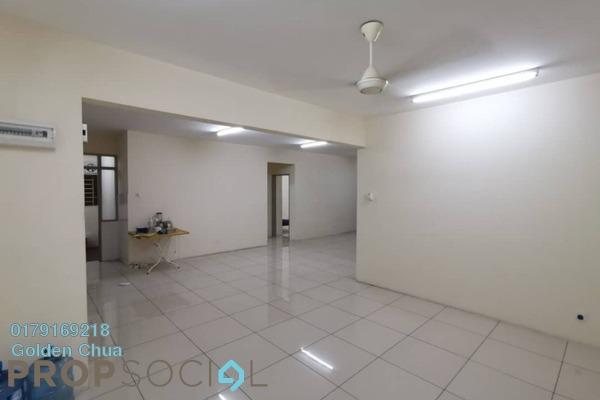 Condominium For Rent in Platinum Lake PV16, Setapak Freehold Unfurnished 3R/0B 1.8k