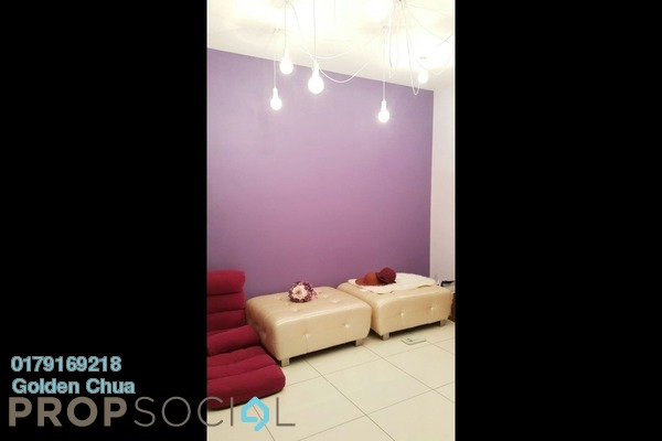 Terrace For Sale in Phase 3E, Taman Putra Prima Freehold semi_furnished 4R/2B 800k