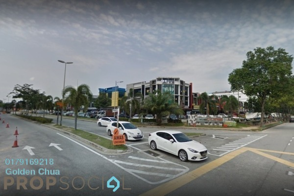 Land For Sale in Surian Industrial Park, Kota Damansara Freehold Unfurnished 0R/0B 50m