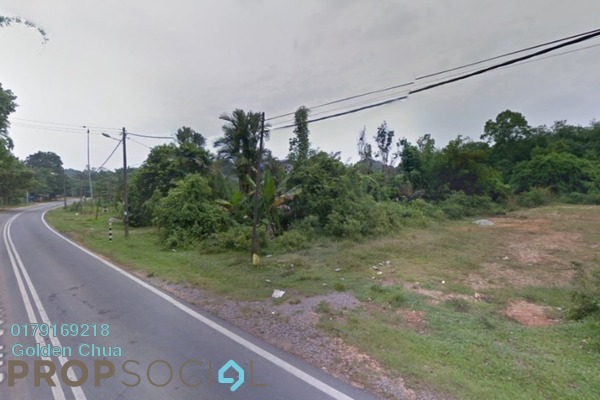 Land For Rent in Taman Desa Jaya, Kuala Terengganu Freehold unfurnished 0R/0B 500translationmissing:en.pricing.unit