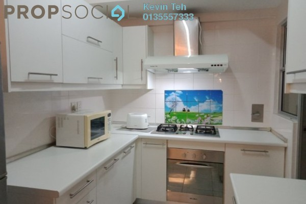 For Rent Condominium at Kiara Designer Suites, Mont Kiara Freehold Fully Furnished 3R/2B 2.7k