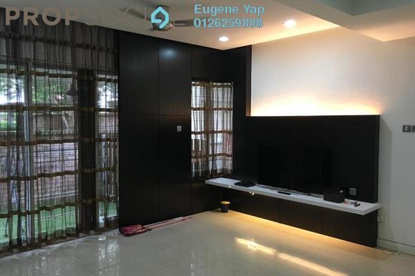For Rent Terrace at Adiva, Desa ParkCity Freehold Semi Furnished 3R/3B 4.5k