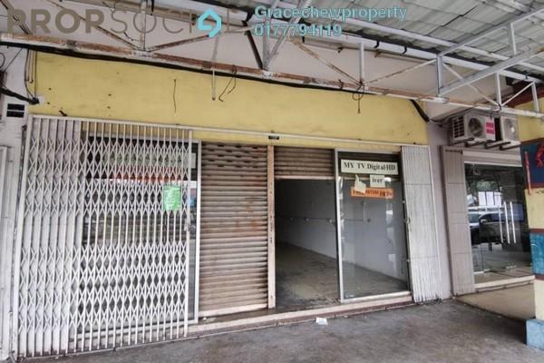 Shop For Rent in Bandar Putra Kulai, Kulai Freehold Semi Furnished 0R/0B 3.3k