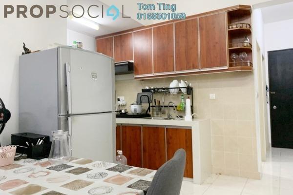 Condominium For Rent in Tropicana City Tropics, Petaling Jaya Freehold Fully Furnished 2R/2B 1.7k