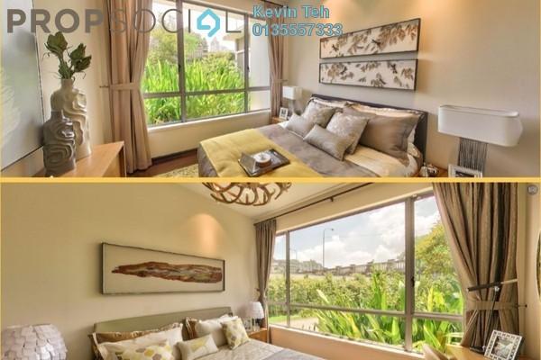 Condominium For Rent in Agile Mont Kiara, Dutamas Freehold Semi Furnished 2R/2B 5.5k