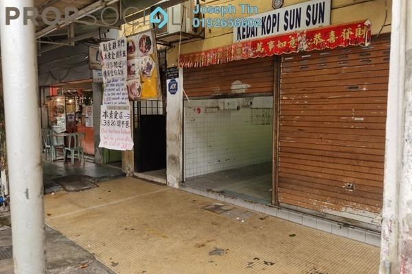 Shop For Rent in Taman OUG, Old Klang Road Freehold Unfurnished 0R/1B 5k